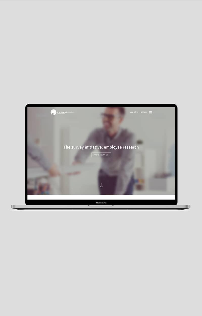 The Survey Initative mac feature