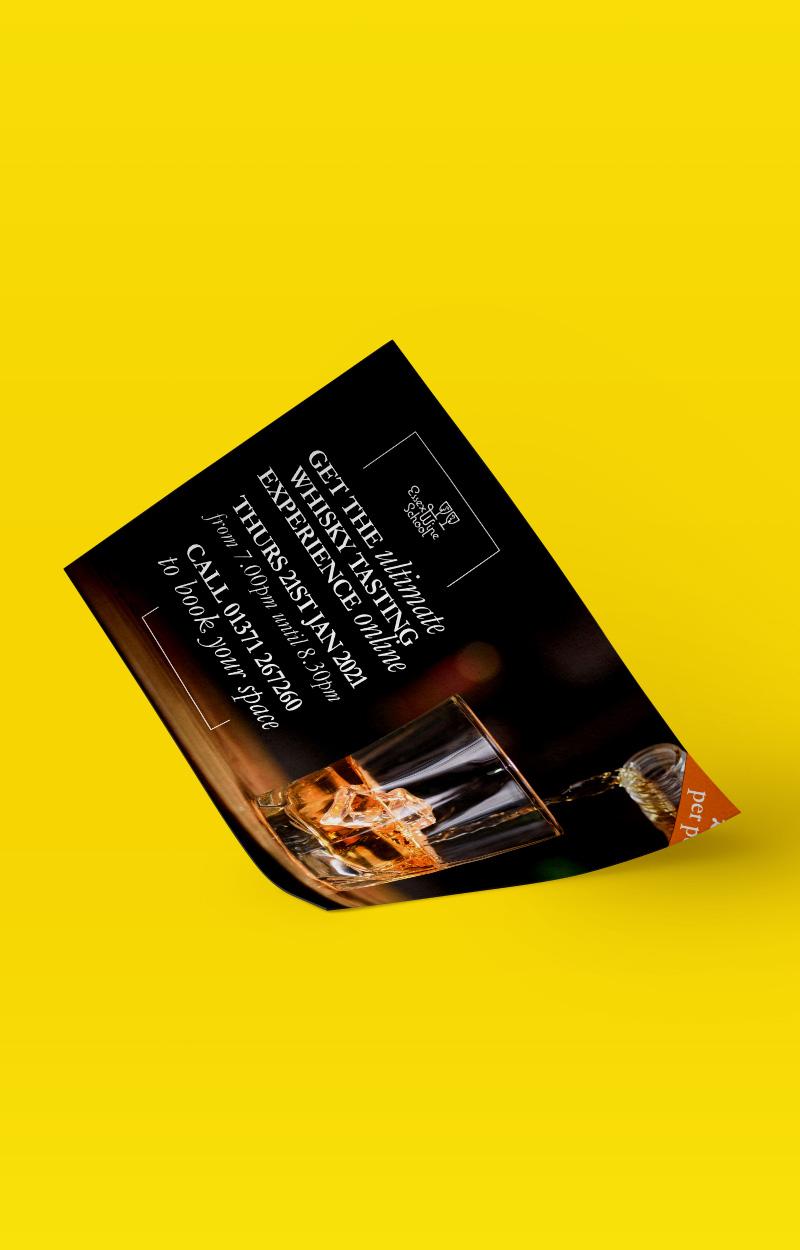 Graphic Design, Design and Print, Brand Identity Development,