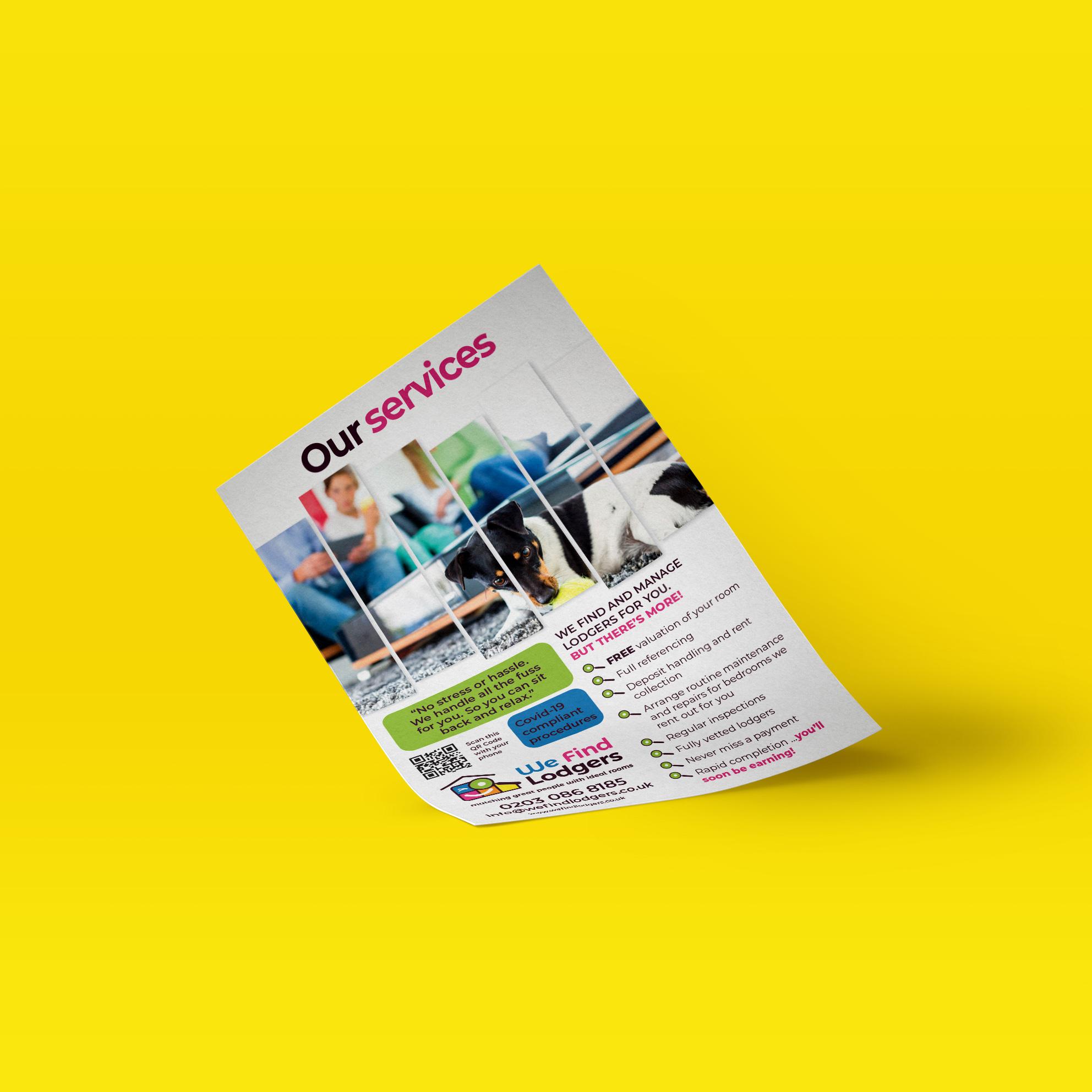 Graphic Design, Design and Print, Brand Identity Development